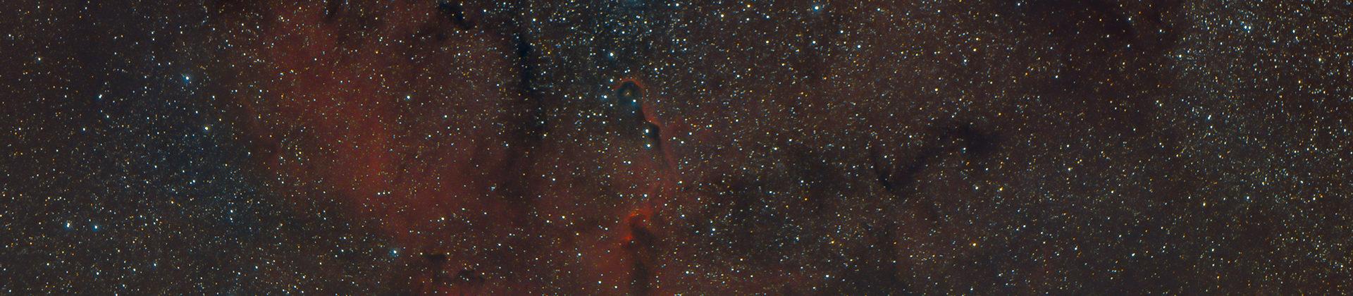 Deep Sky Observatory Winkerling