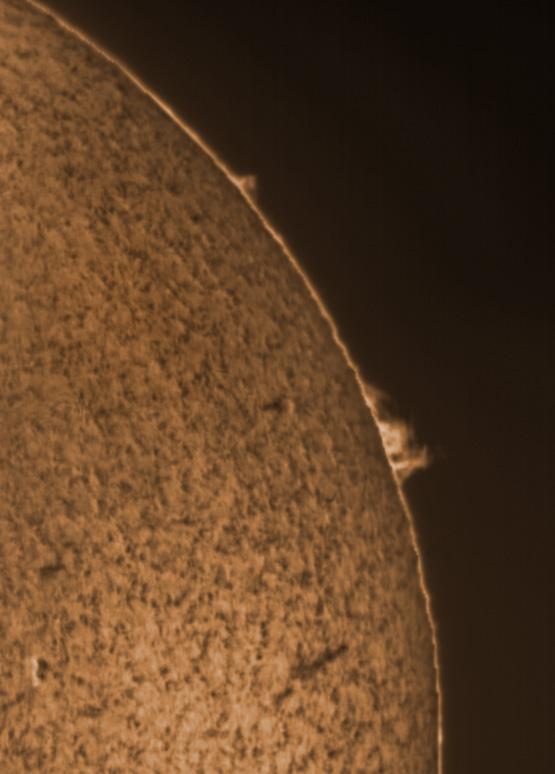 Sonne 31.03.2021